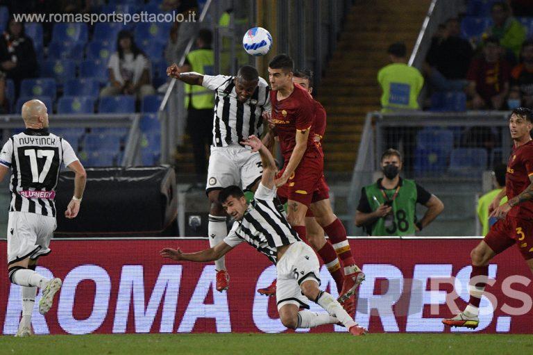 Roma - Udinese