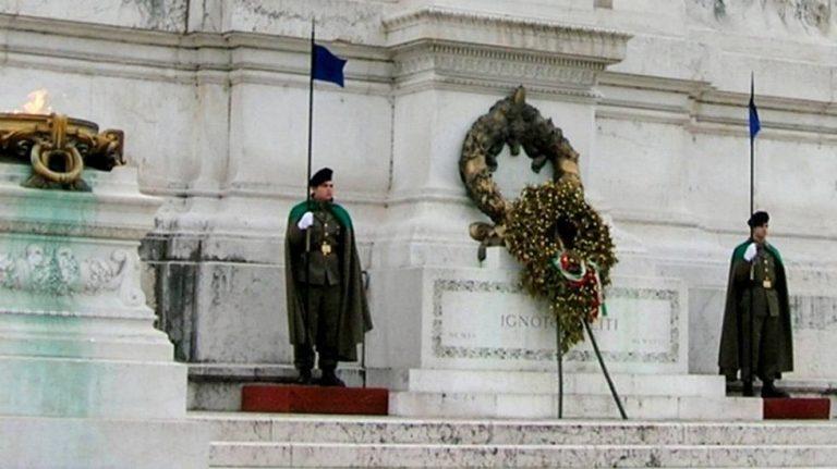 Centenario del Milite Ignoto