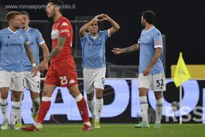 Media Gallery: Lazio-Fiorentina 1-0